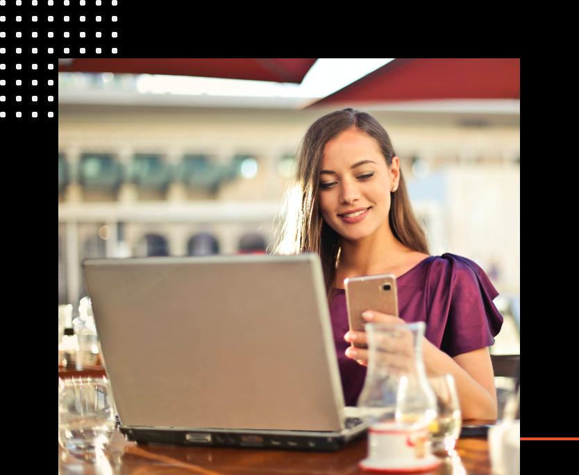 The WebBuy Digital Retailing Application